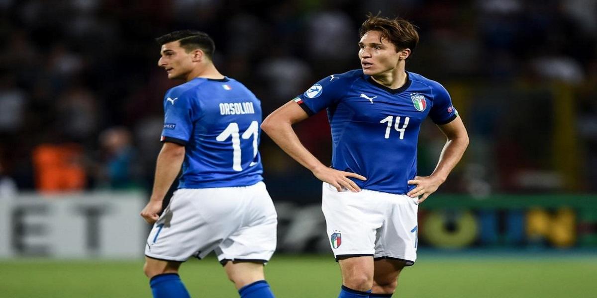 Orsolini o Chiesa, chi è il futuro del calcio italiano?