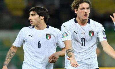 Tonali e Zaniolo: chi è più forte?