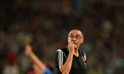 MAURIZIO SARRI