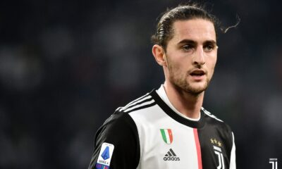 Rabiot futuro calciomercato juventus