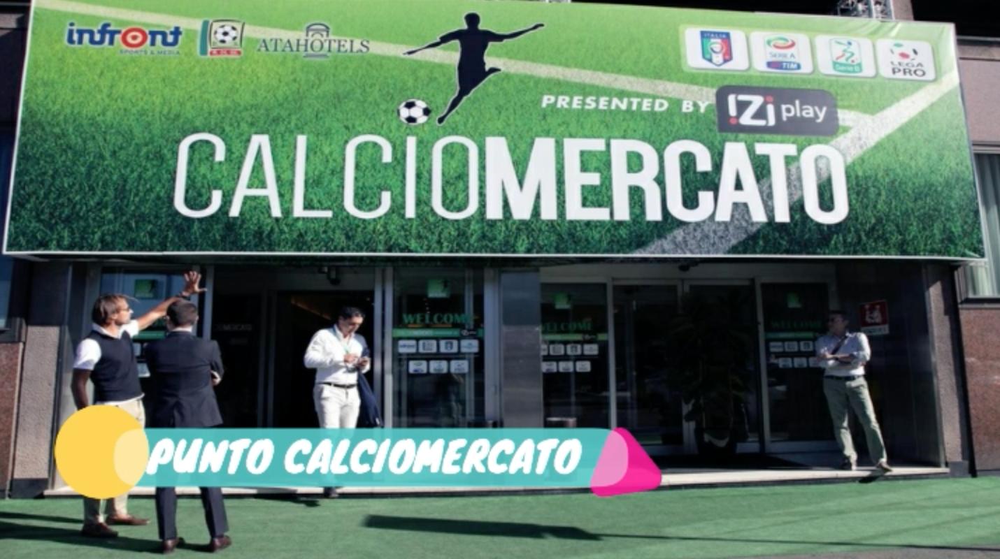 Calciomercato - Podcast Edizione 1 Giugno 2020