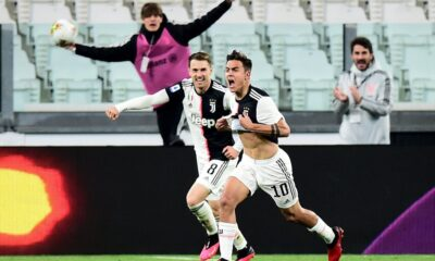 Osservatorio Eurobet Juventus Inter