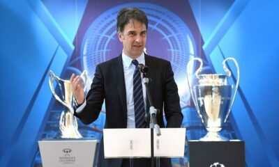 Il nuovo fair play finanziario e i format di Europa e Champions League