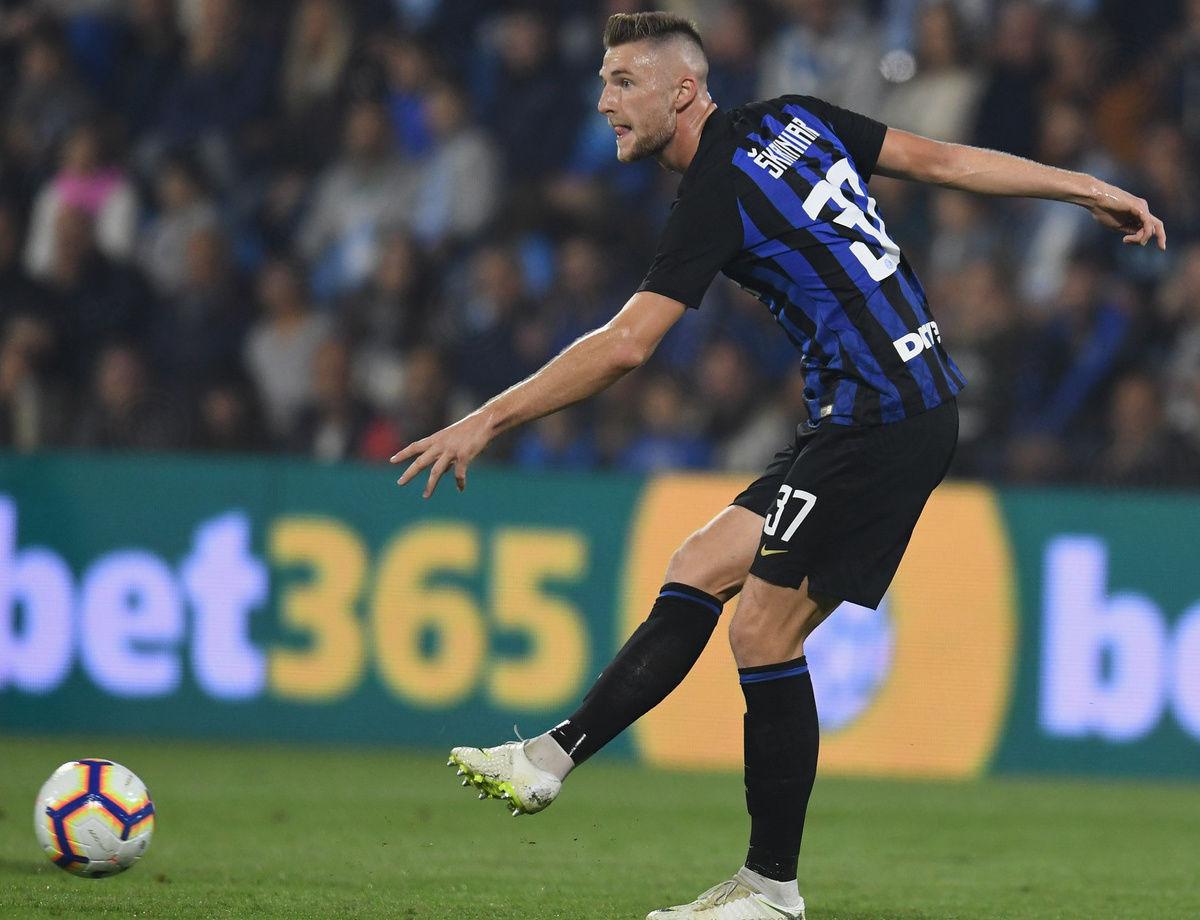 Skriniar al 40% resterà all'Inter, ma si aprono diverse possibilità di mercato