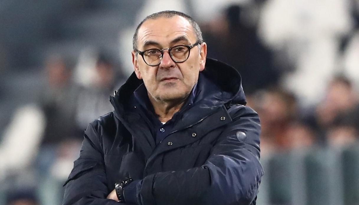 Sarri-Juventus: chi è contro il tecnico?