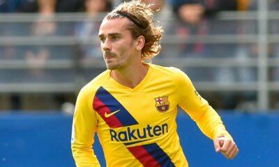 Griezmann-Barcellona: è finita?