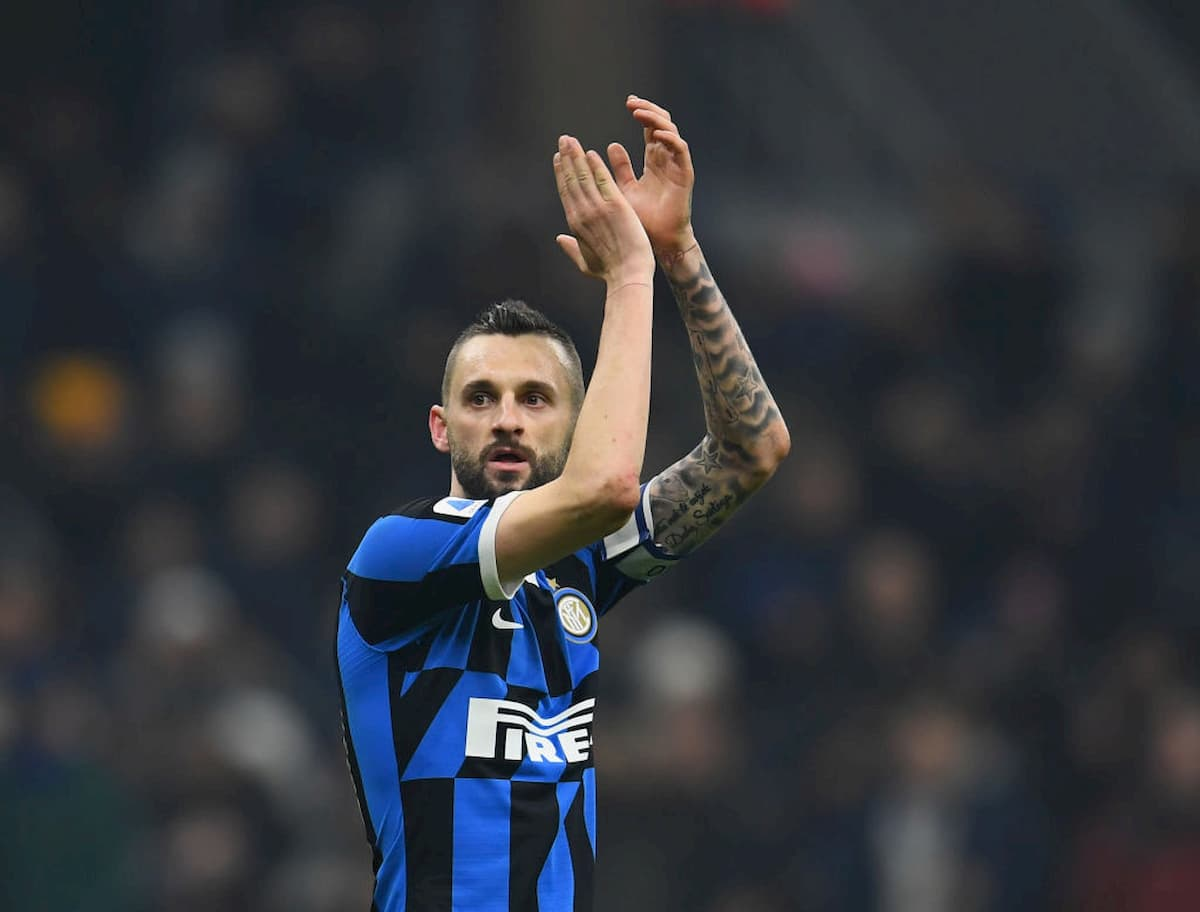 Brozovic lascerà l'Inter?