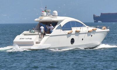 calciomercato serie a osimhen yacht