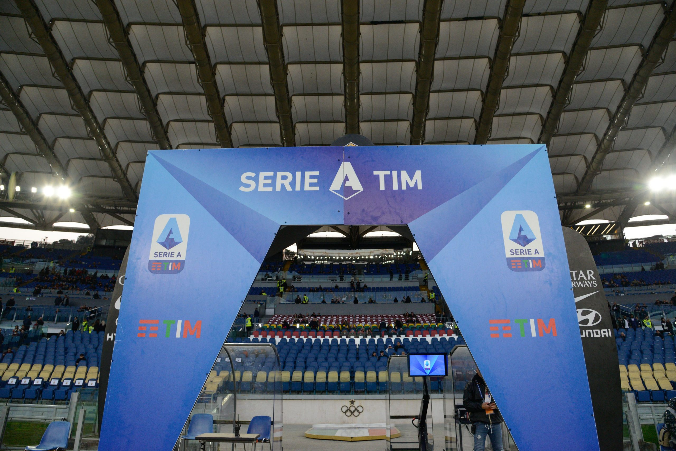 playoff in serie a