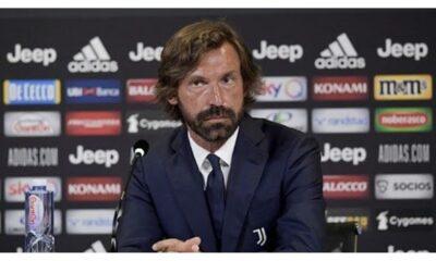 Juventus Crotone Formazioni