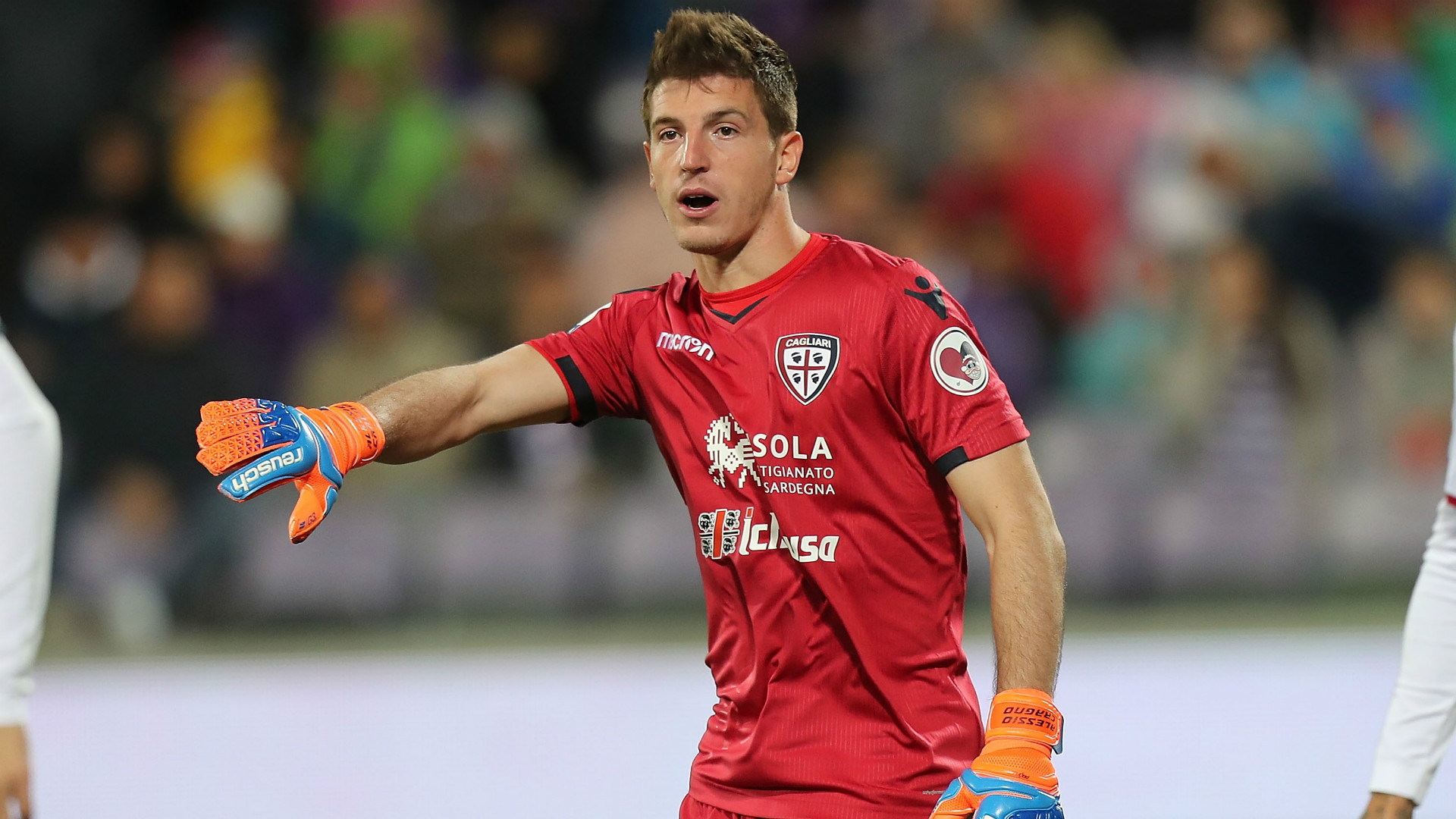 Cragno finirà all'Inter?