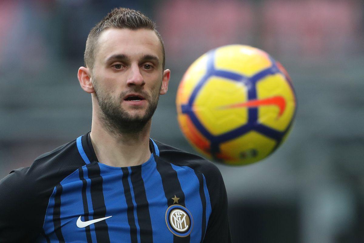 Brozovic lascerà l'Inter per la Premier?