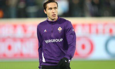 Chiesa via dalla Fiorentina?