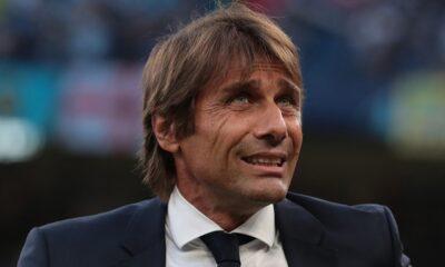 Conte lascerà l'Inter?
