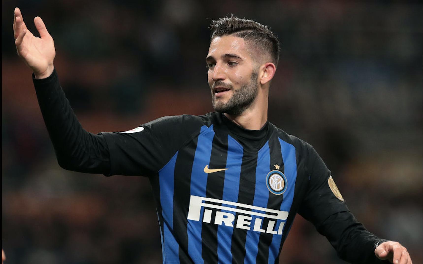 Gagliardini finirà alla Lazio?