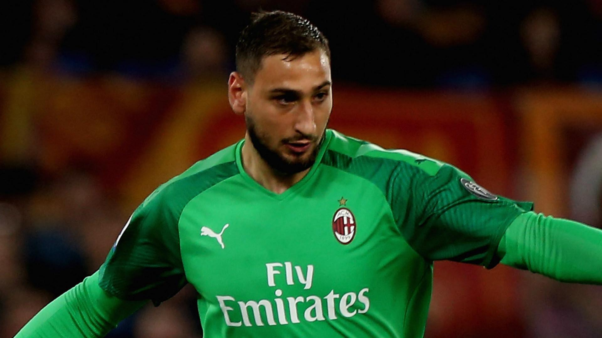 Donnarumma lascerà il Milan?