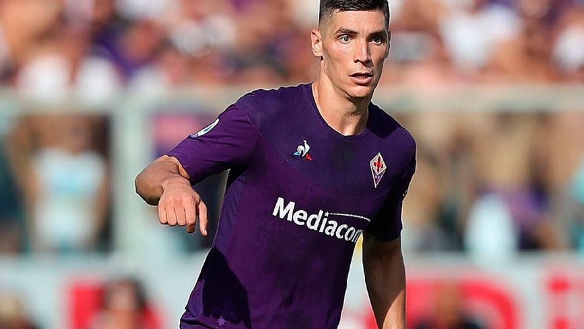 Milenkovic lascerà la Fiorentina?