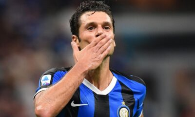 Candreva via dall'Inter?