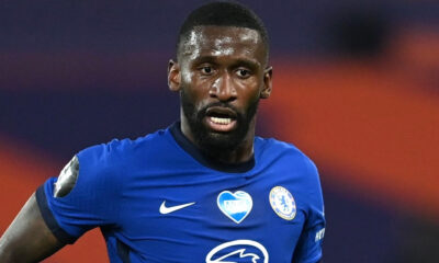 Rudiger tornerà in serie A?