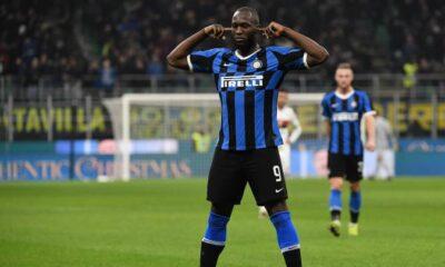 Lukaku Inter Genoa