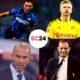Tutte le ultime notizie di calciomercato provenienti dalla Spagna. Lautaro, Haaland e Zidane i protagonisti