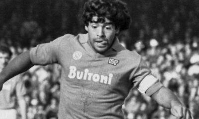 Adesso basta: liberate Diego Armando Maradona