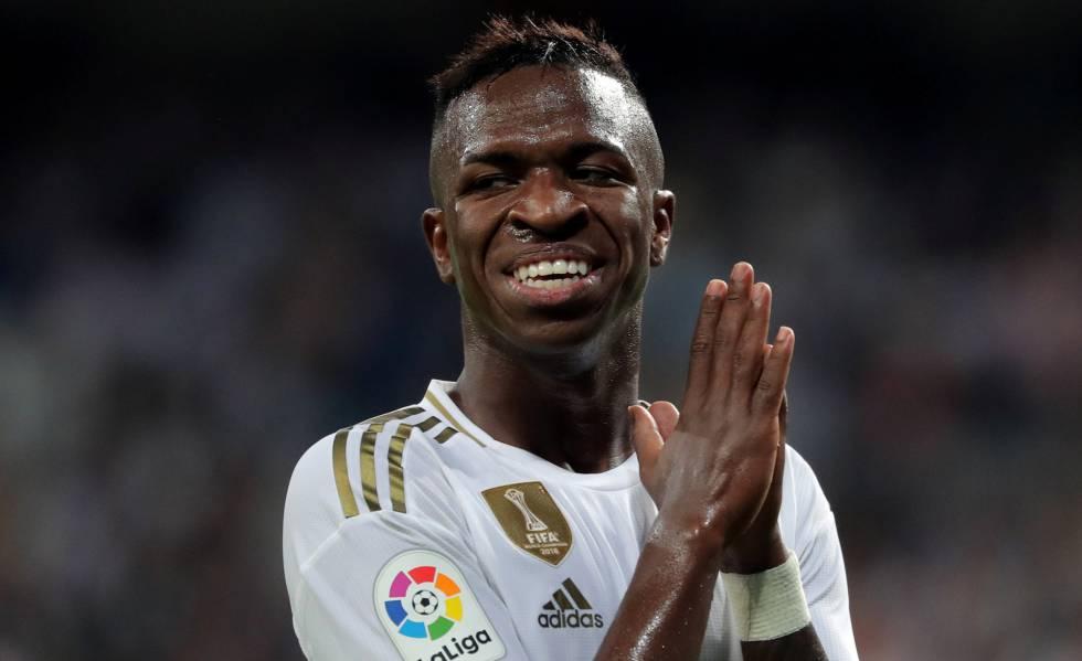 Vinicius via dal Real Madrid? Dybala l'erede?
