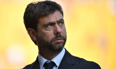 La Juventus punta un ex per l'attacco
