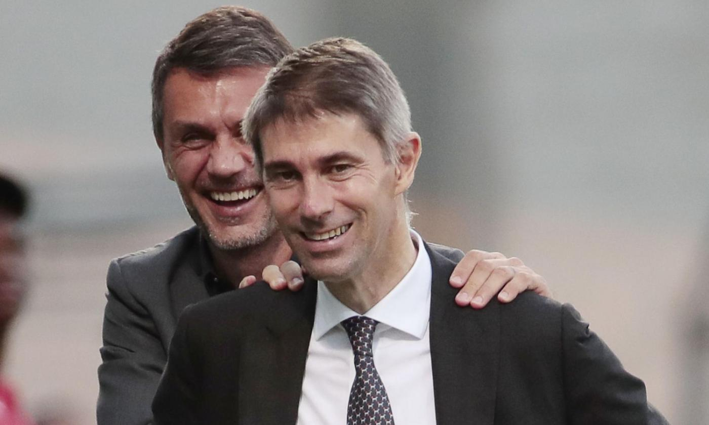 Il Milan pensa ad u terzino mancino