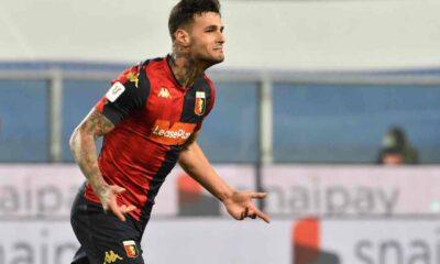Scamacca può finire alla Juventus, Gomez alla Fiorentina