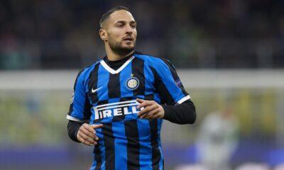 D'Ambrosio rinnoverà il contratto con l'Inter?