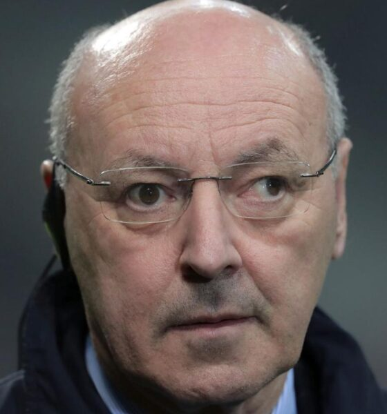 Marotta studia diversi colpi in canna per l'Inter