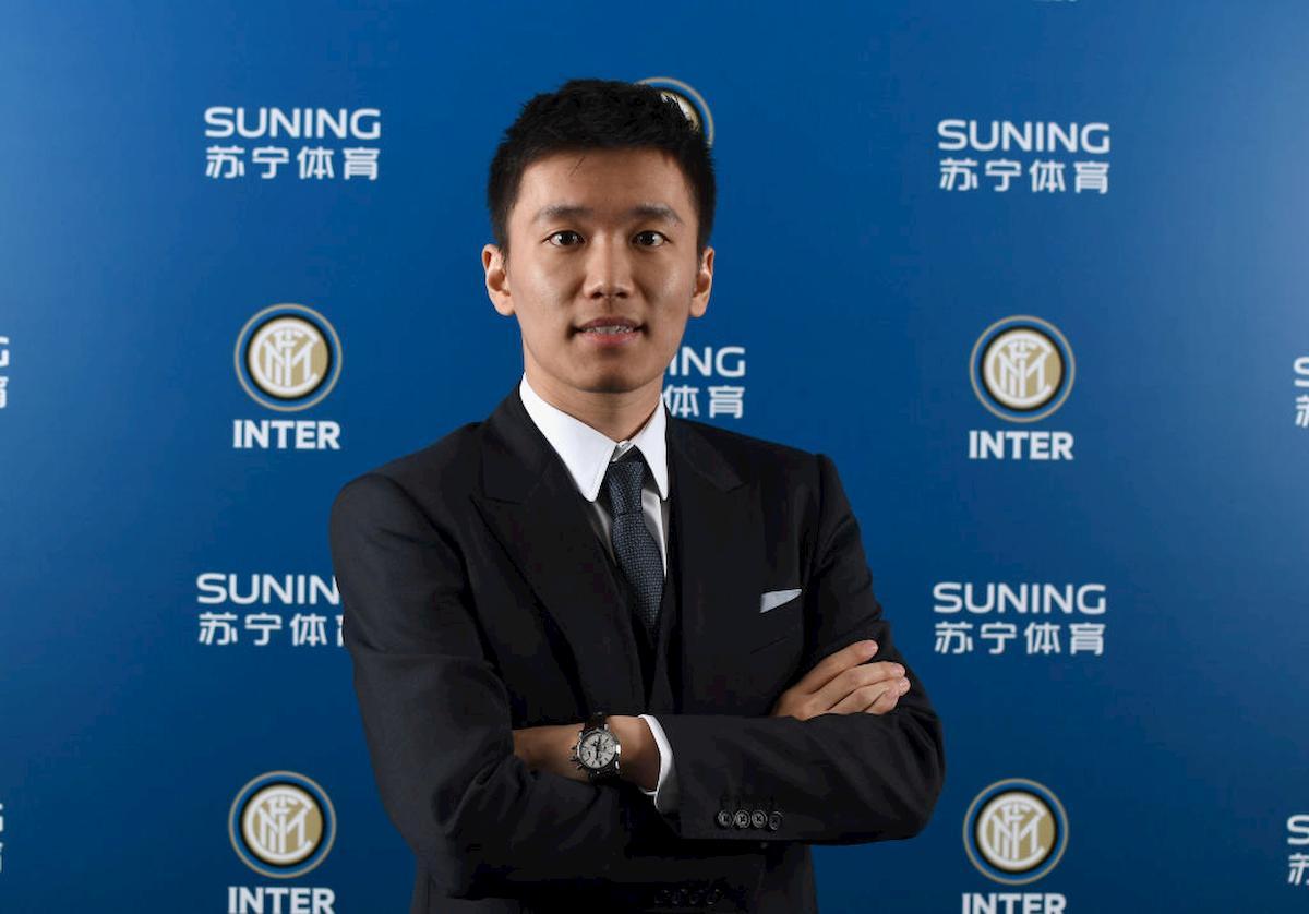 Suning vuole vendere l'Inter