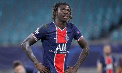 Kean, la Juventus vuole riportarlo a casa