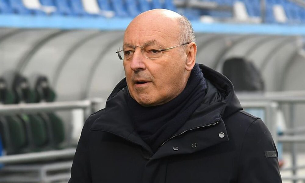 Marotta cederà un big dell'Inter