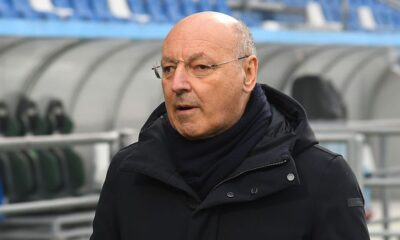 Marotta cederà un big dell'Inter