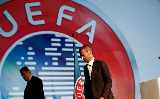Nasce la Super Lega. Guerra contro Uefa e Fifa
