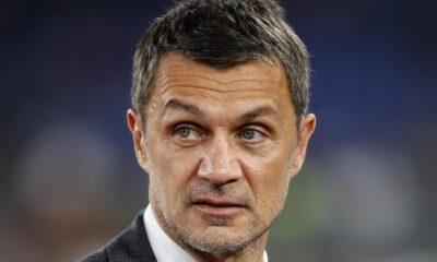 Il Milan di Maldini su un giocatore del Gladbach