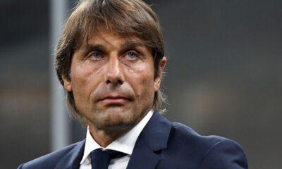 Inter, quale sarà il futuro di Conte?