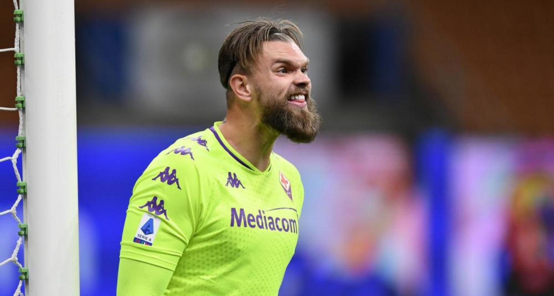 Dragowski potrebbe giocare nell'Inter?