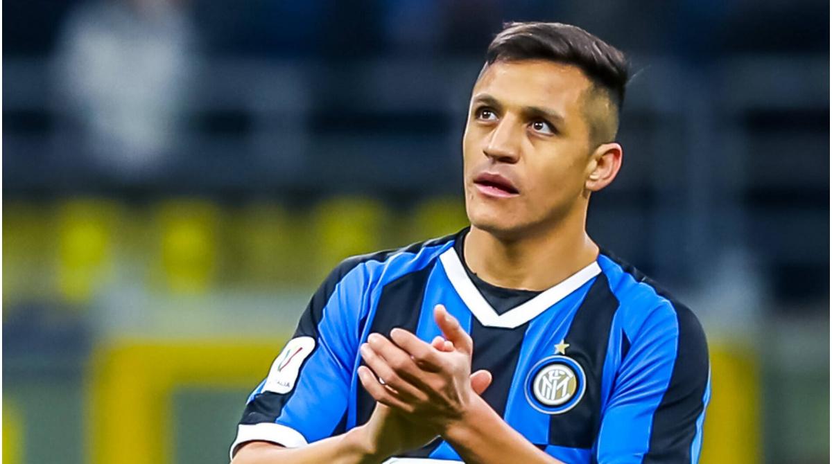 Sanchez è in uscita dall'Inter?
