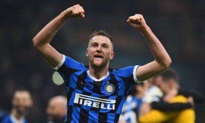 Skriniar lascerà l'Inter?