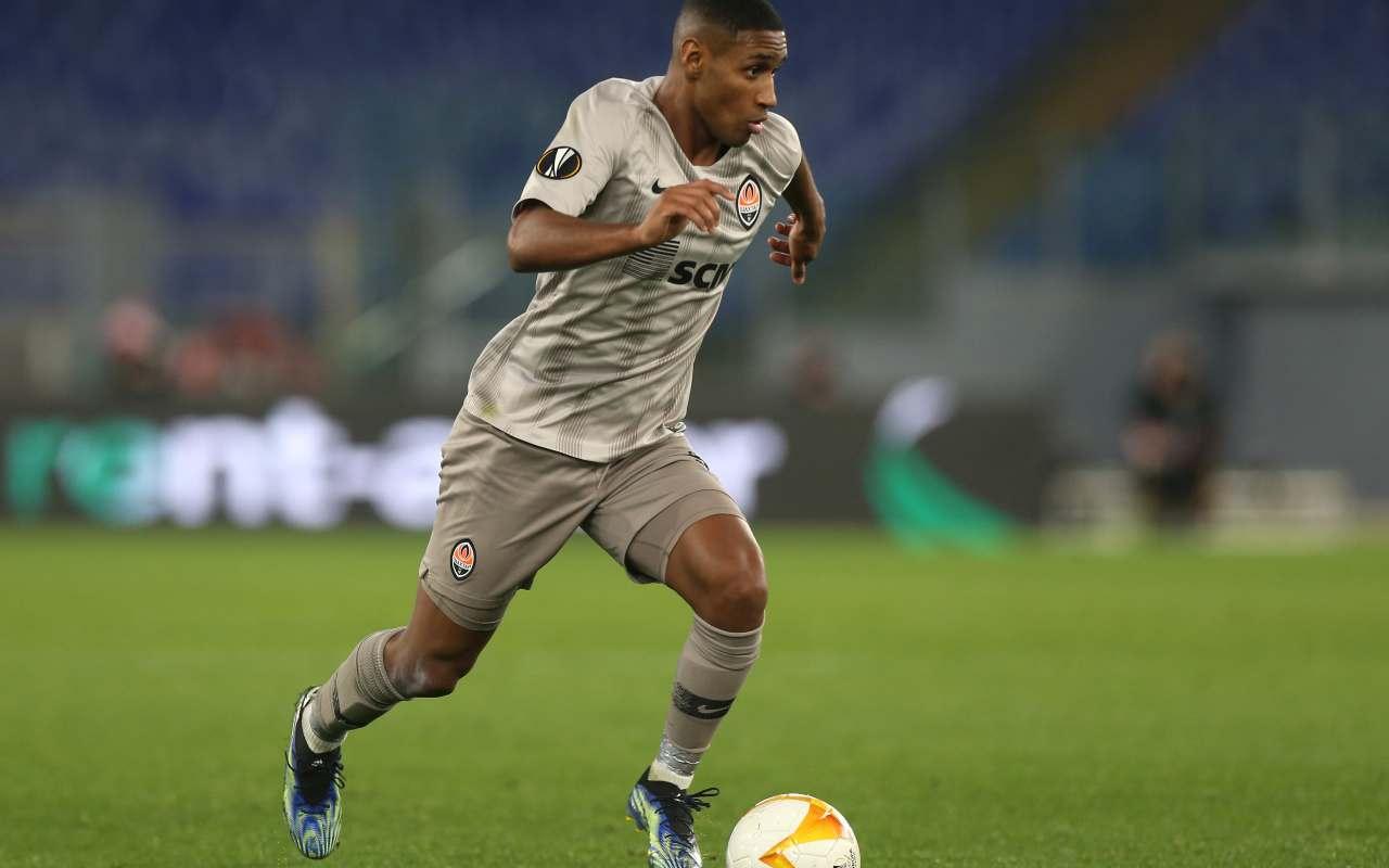 Tete è il nome nuovo per l'attacco del Milan