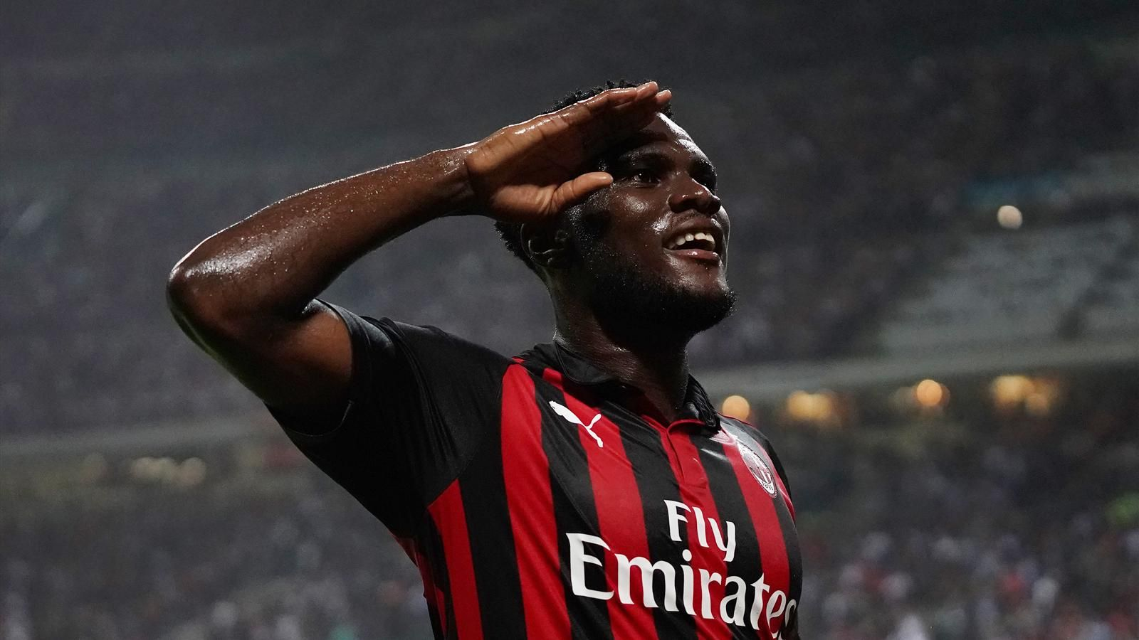 Kessiè-Milan: il contratto sarà rinnovato?