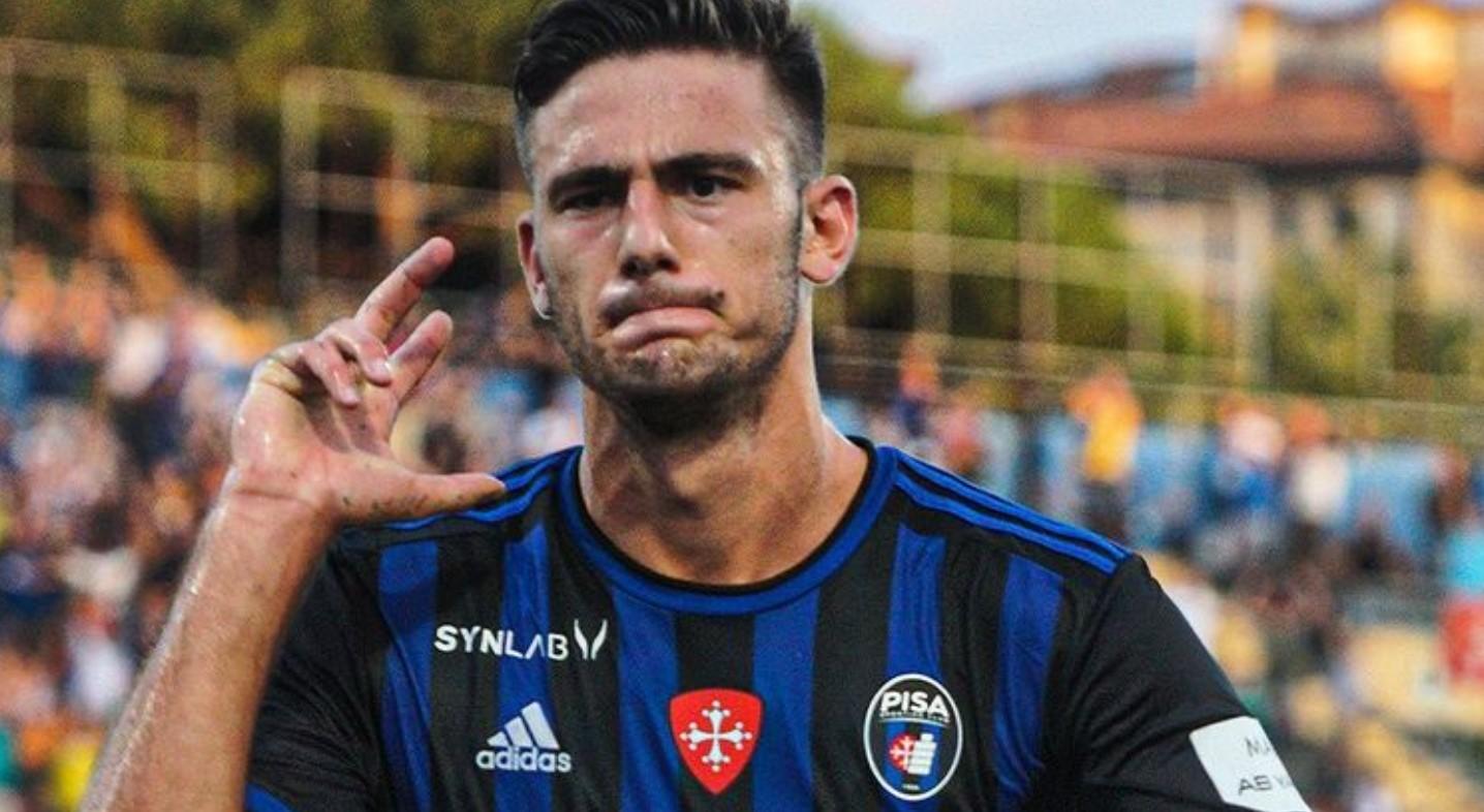 Lorenzo Lucca all'Inter