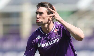 Vlahovic continua ad essere un obiettivo della Juve