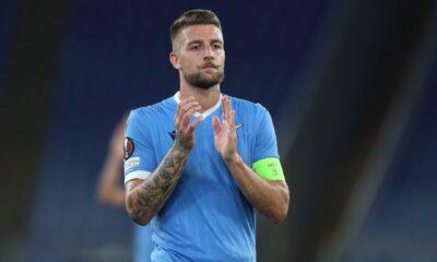 MIlinkovic-Savic rompe con Sarri: a giugno la Juve si fa sotto?