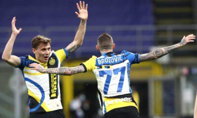 Barella e Brozovic rinnoveranno con l'Inter?