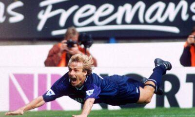 Jürgen Klinsmann - Photo by Facebook.com